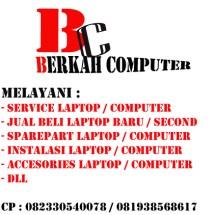 Berkah Computer 1