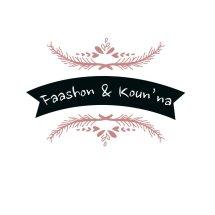 Faashon & Koun'na
