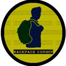 Backpack Corner