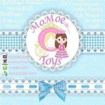Momoe Toys