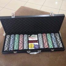 Chip poker shop