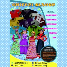 GHIFARI OLSHOP