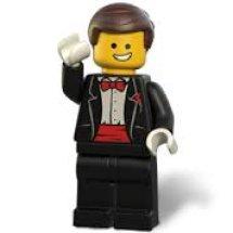 Tiki Lego