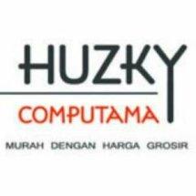 Logo Huzky Computer