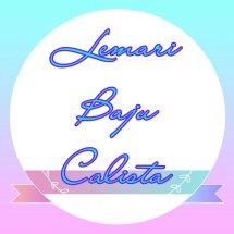 Lemari Baju Calista