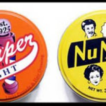 Supplier Pomade