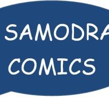 Samodra Comics