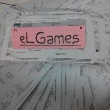 Logo eLGames PC DVD