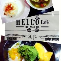 Hello Cafe