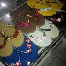 Sandal Unikku Bali