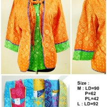 Batik Ratu Nusantara