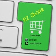 R2 Shops