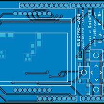 Altium-Arduino-UNO-R3 SCM 2540000 source codes to