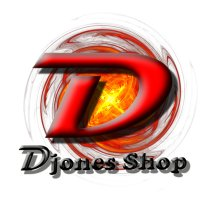 Logo Djones Shop