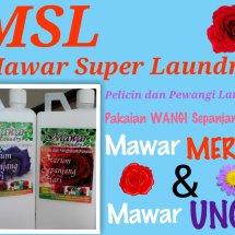 MSL Mawar Super Laundry