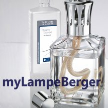 myLampeBerger