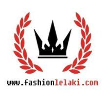 Distro Fashionlelaki