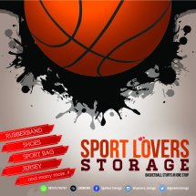 SpoVers Storage