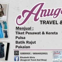Anugerah Travel & Shop
