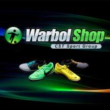 Warbol shop