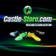 Castle Store official