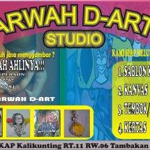 Arwah d_art Studio