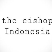 The eishop Indonesia