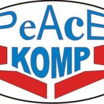 Logo PEACE KOMPUTER