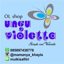 Ungu Violetta