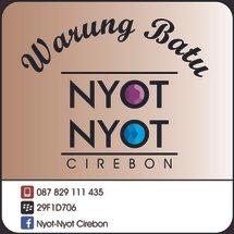 Nyot-Nyot Cirebon