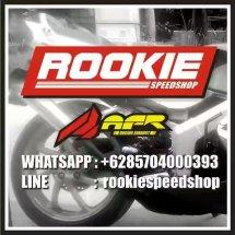 Rookie Speedshop