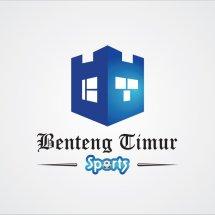 Logo bentengtimursports