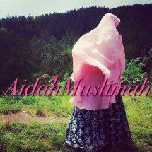 Aidah Muslimah