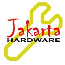 Jakarta Hardware Shop