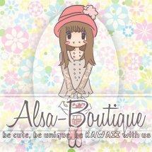Alsa Boutique