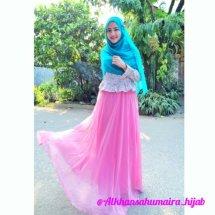 Alkhansahumaira Hijab