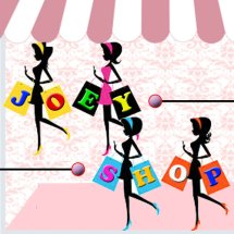 Logo joey - shop