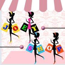 joey - shop