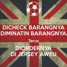 Jersey Aweu
