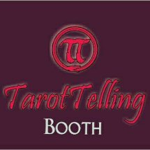 Tarot Telling Booth