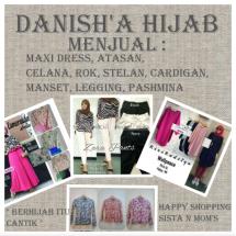 DanishaHijab