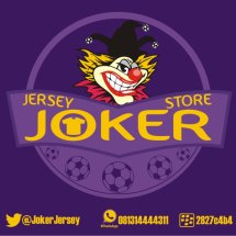 Joker Jersey