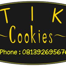 Etika Cookies