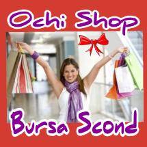 Ochi Shop Bursa Scond
