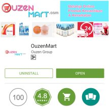 OuzenMart