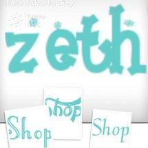 Zeth's ShopaHolic