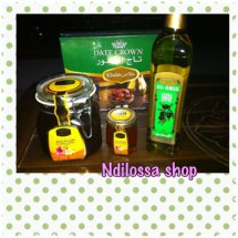 Ndilossa Shop