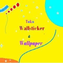 Wallsticker & Wallpaper