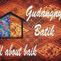Gudangnya Batik