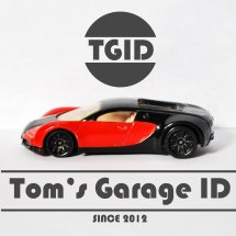 Tom's Garage ID